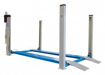 Autobrug 4 koloms